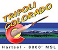 tripoli colorado logo